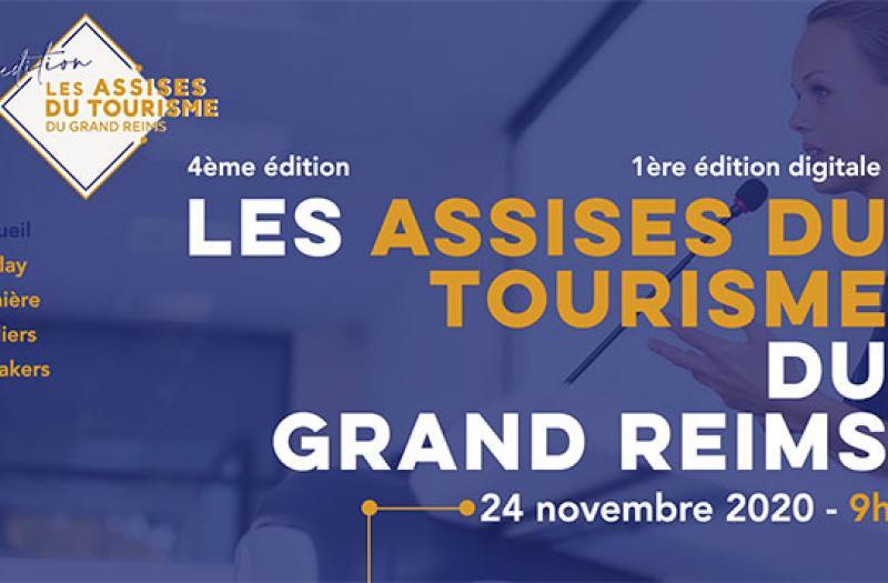 Assises du Tourisme - Reims