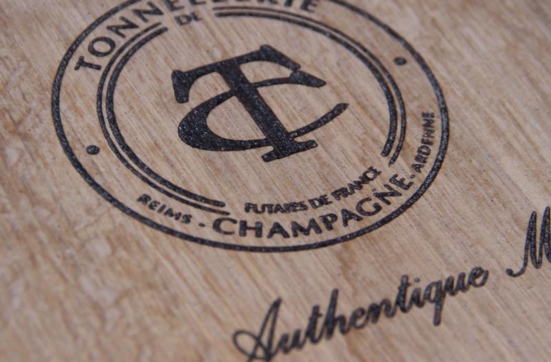 Tonnellerie de Champagne-Ardenne
