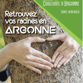 Dossier de presse Argonne
