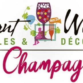 Fascinant Weekend Vignobles & Découvertes en Champagne