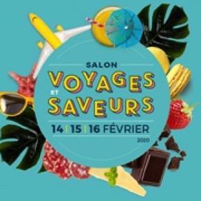 Voyages et saveurs