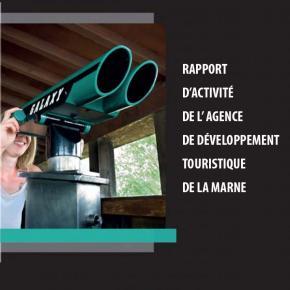 Rapport d'activité - ADT Marne