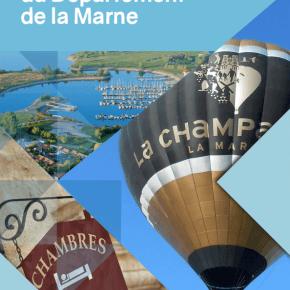 Schéma touristique départemental de la Marne