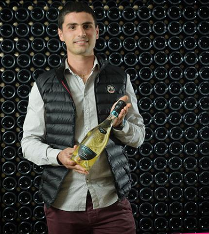 Champagne JM. Tissier