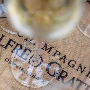 Champagne Alfred Gratien