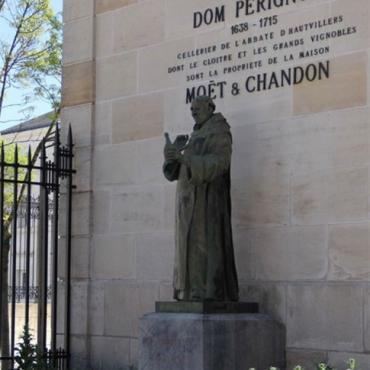 Dom Pérignon - Moët & Chandon