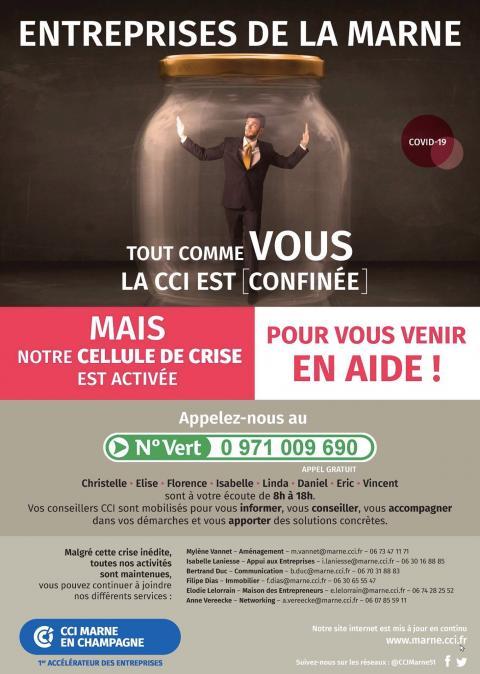 cci - n°vert