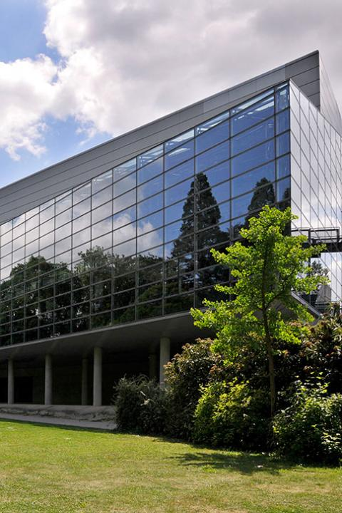 Centre des Congrès - Reims