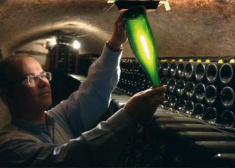 Champagne Rodez