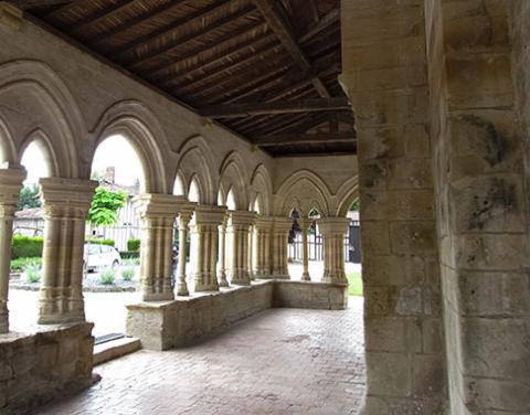 Eglise de Saint Amand sur Fion