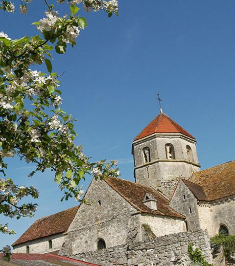Eglise Saint Gilles