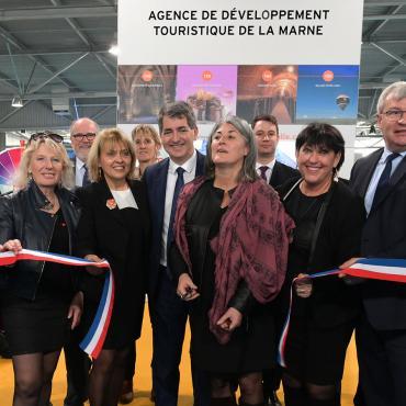 Destination Marne 2019