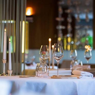 Restaurant Marne - l'Assiette Champenoise