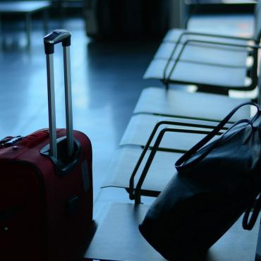 Aéroport - Convention Bureau