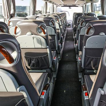Bus - Capitale Champagne