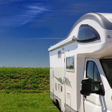Camping car Marne
