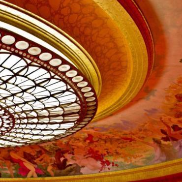 Opéra de Reims